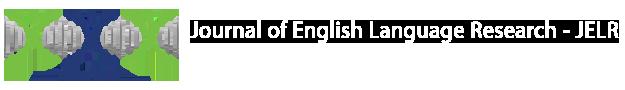 iRASD Journal of English Literature, Linguistics  and Language Education - JELLLE