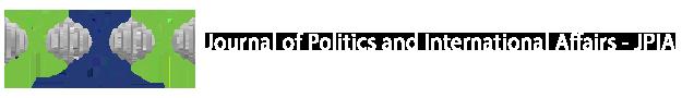iRASD Journal of Politics and International Relations - JPIR