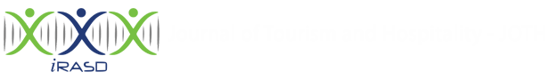 iRASD Journal of Tourism and Hospitality - JOTH